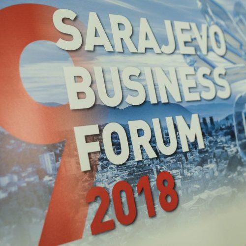 SBF: Bosna i Hercegovina nije mnogo zadužena, šanse su u poljoprivredi, energetici i turizmu