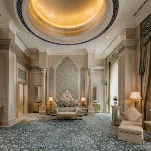 Dubai: Investitori iz Emirata namjeravaju u Bosni graditi hotel sa 7 zvjezdica