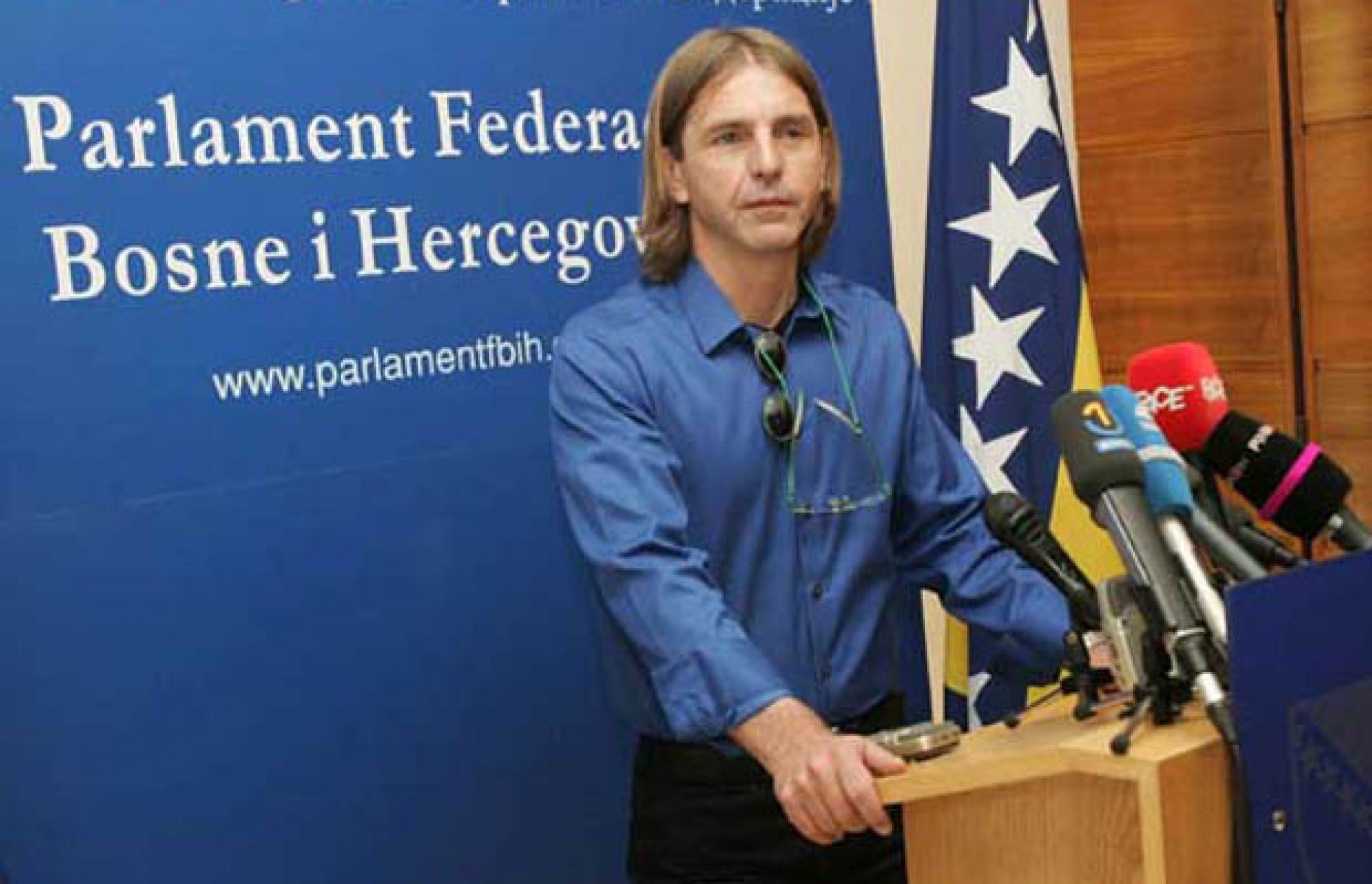 Predrag Kojović: Ruske namjere prema Bosni i Hercegovini su opasne
