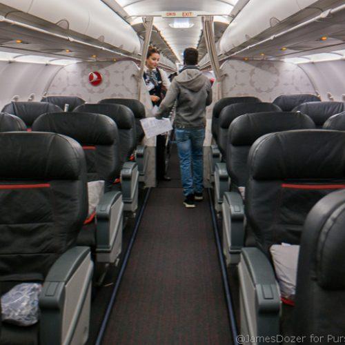 Sjedišta iz Bosne i Hercegovine u avionima širom svijeta