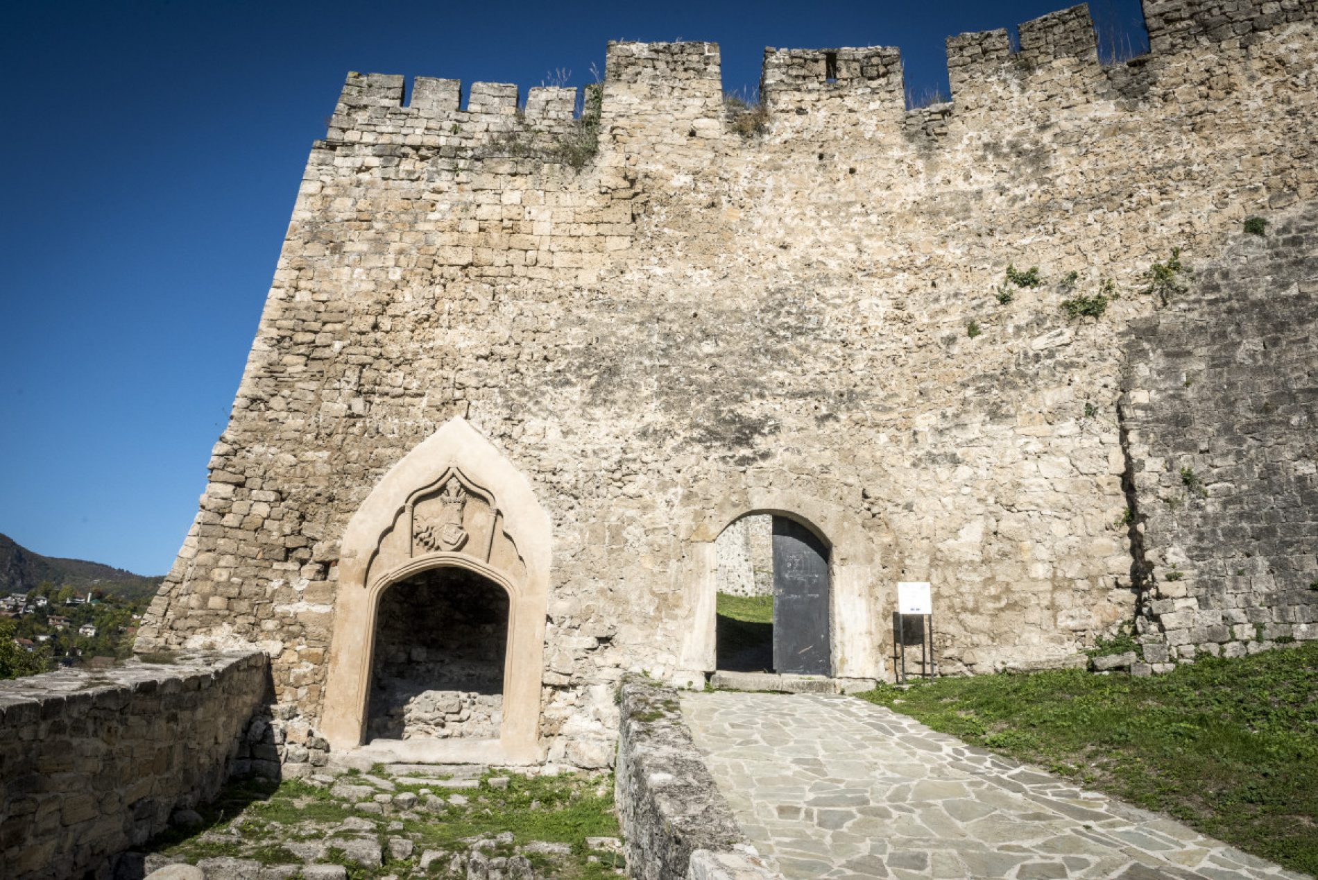 Tragovima Bosanskog kraljevstva: Svjedoci moćne srednjovjekovne države (FOTO)