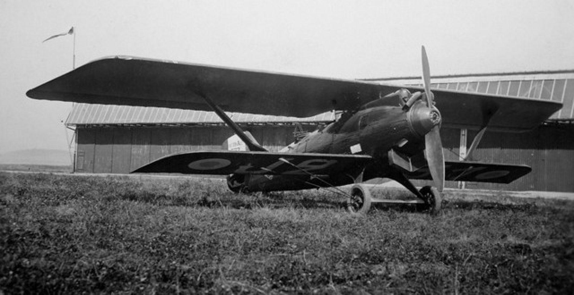 1.aprila 1911. godine u Kaknju rođen legendarni partizanski pilot Rudolf Rudi Čajavec