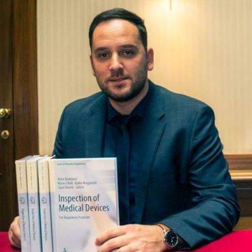 Bosanska pamet: Almir Badnjević – jedan od najistaknutijih naučnika na svijetu