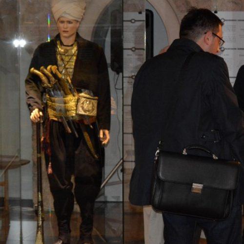 Otvorena izložba oružja iz Kolekcije Bošnjačkog instituta