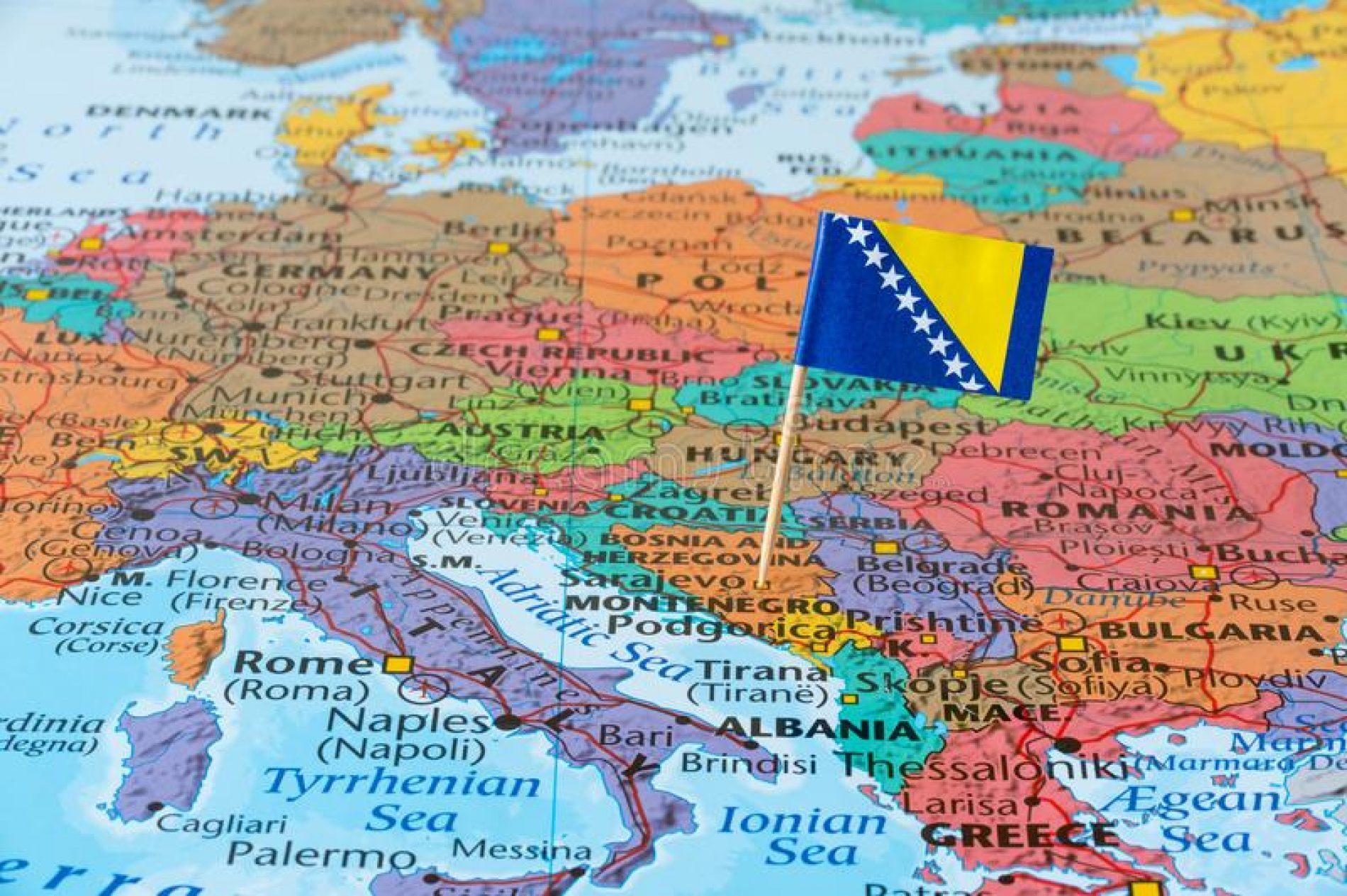 Pozitivni trendovi: Bosna i Hercegovina ostvarila suficit i s Francuskom i V. Britanijom!