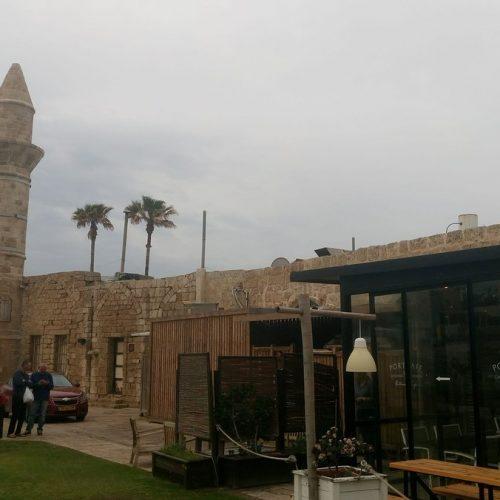Džamija u Cezareji svjedoči prisustvu Bošnjaka u Palestini