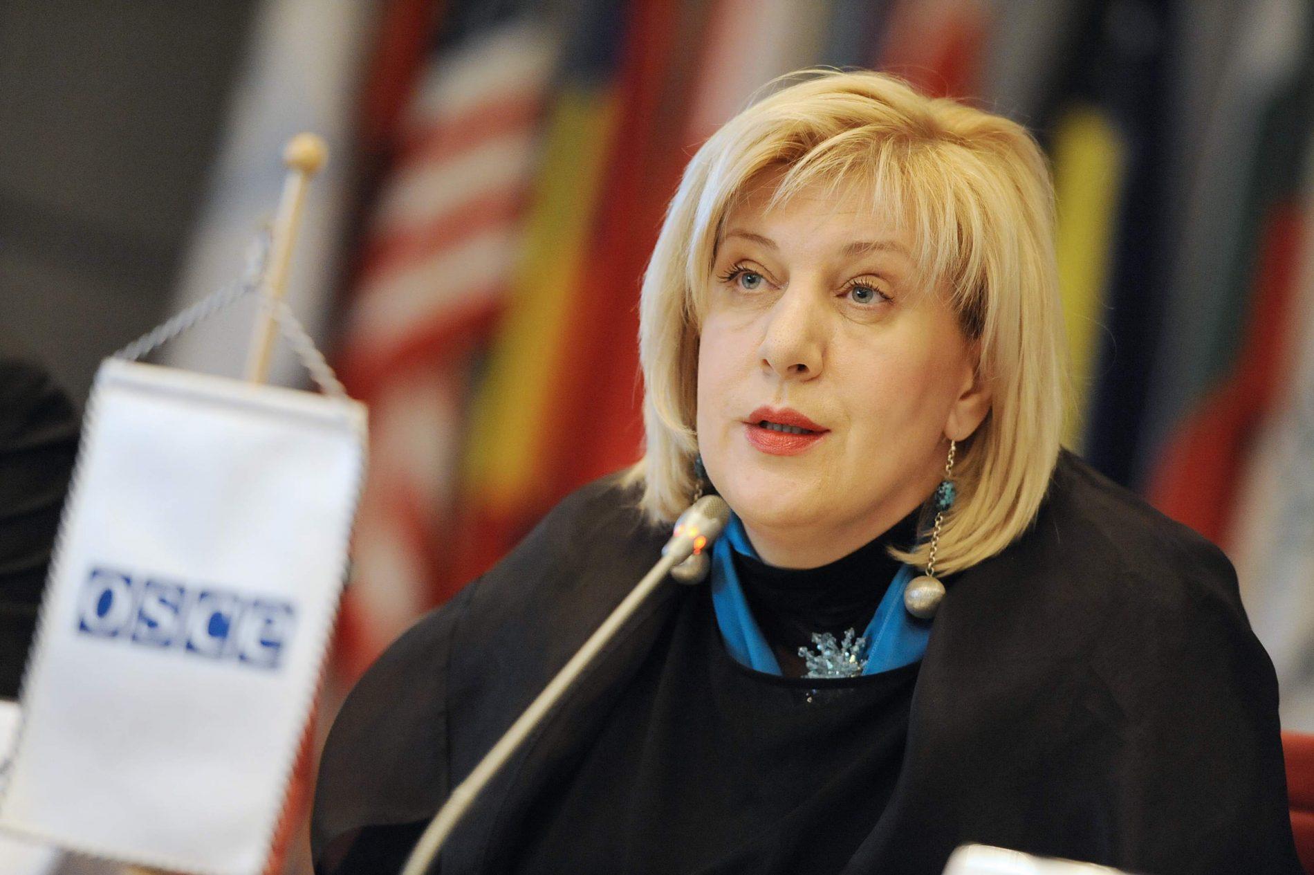 Bosanka na važnoj funkciji: Dunja Mijatović preuzela dužnost komesarke za ljudska prava Vijeća Evrope