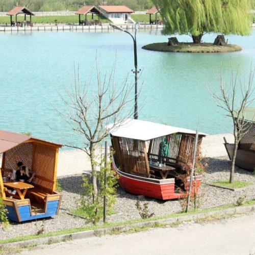 """Tešanj: Jezero """"Jelen"""" idealno mjesto za nezaboravan odmor"""