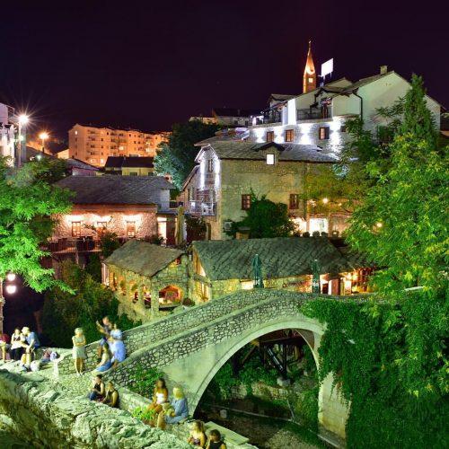 Svjetsko turističko vijeće predviđa sjajnu budućnost za bosanskohercegovački turizam
