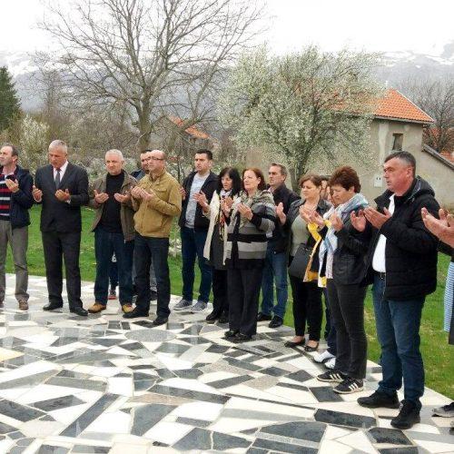 Dan Armije RBiH svečano obilježen i u Hercegovini