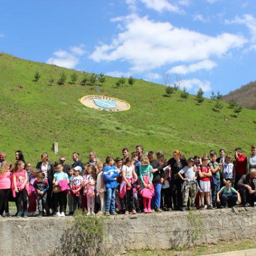 Goražde obilježava godišnjicu Armije Bosne i Hercegovine (FOTO)