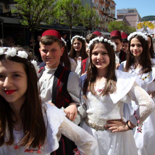 Sandžak: Novi Pazar obilježio 577 godina postojanja
