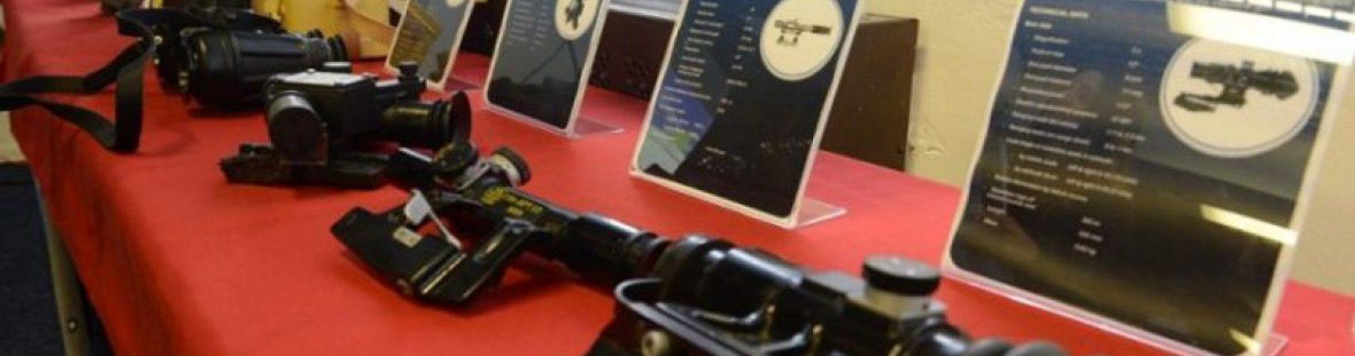 Bosanski raketni bacač predstavljen na sajmu oružja u Maleziji