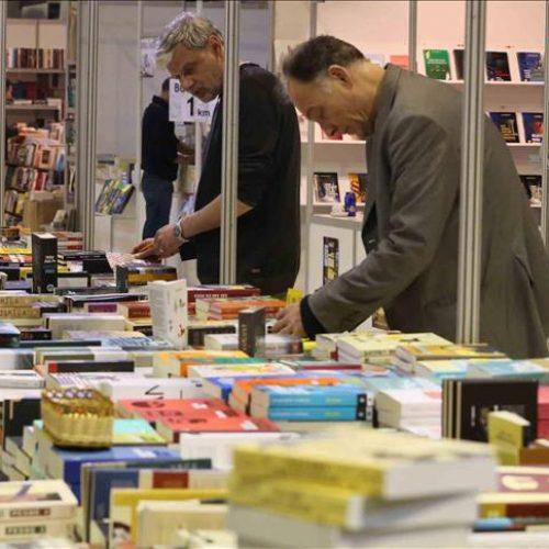 Sarajevski sajam knjiga 30. put otvorio vrata
