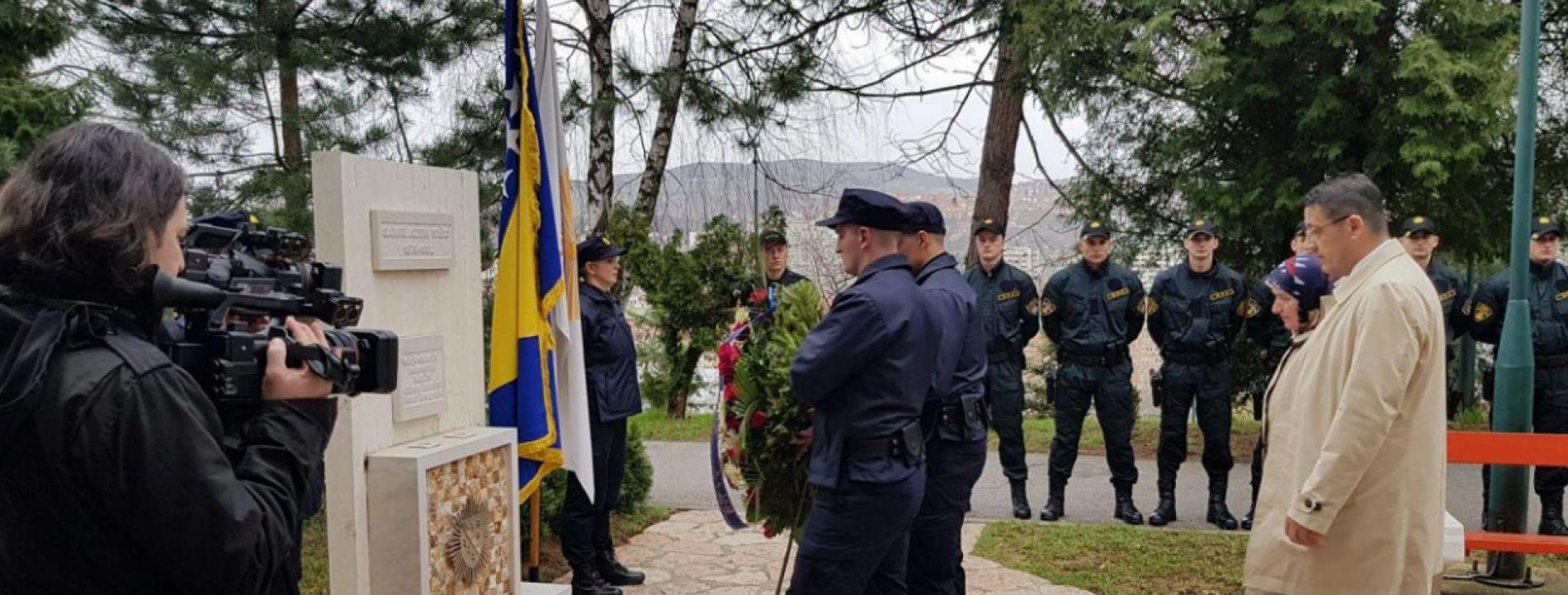 Heroji kao što je Samir Mišić ne smiju biti zaboravljeni