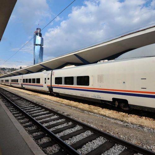 Od 1. jula – Nakon 27 godina talgo vozom od Sarajeva do Bihaća