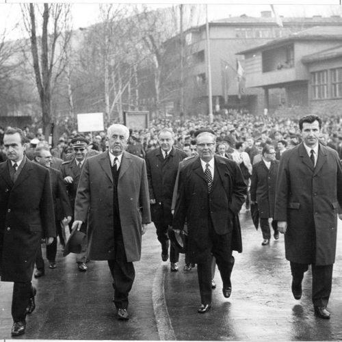 Sjećanje na Branka Mikulića: Odbio je sve pozive da napusti ratno Sarajevo