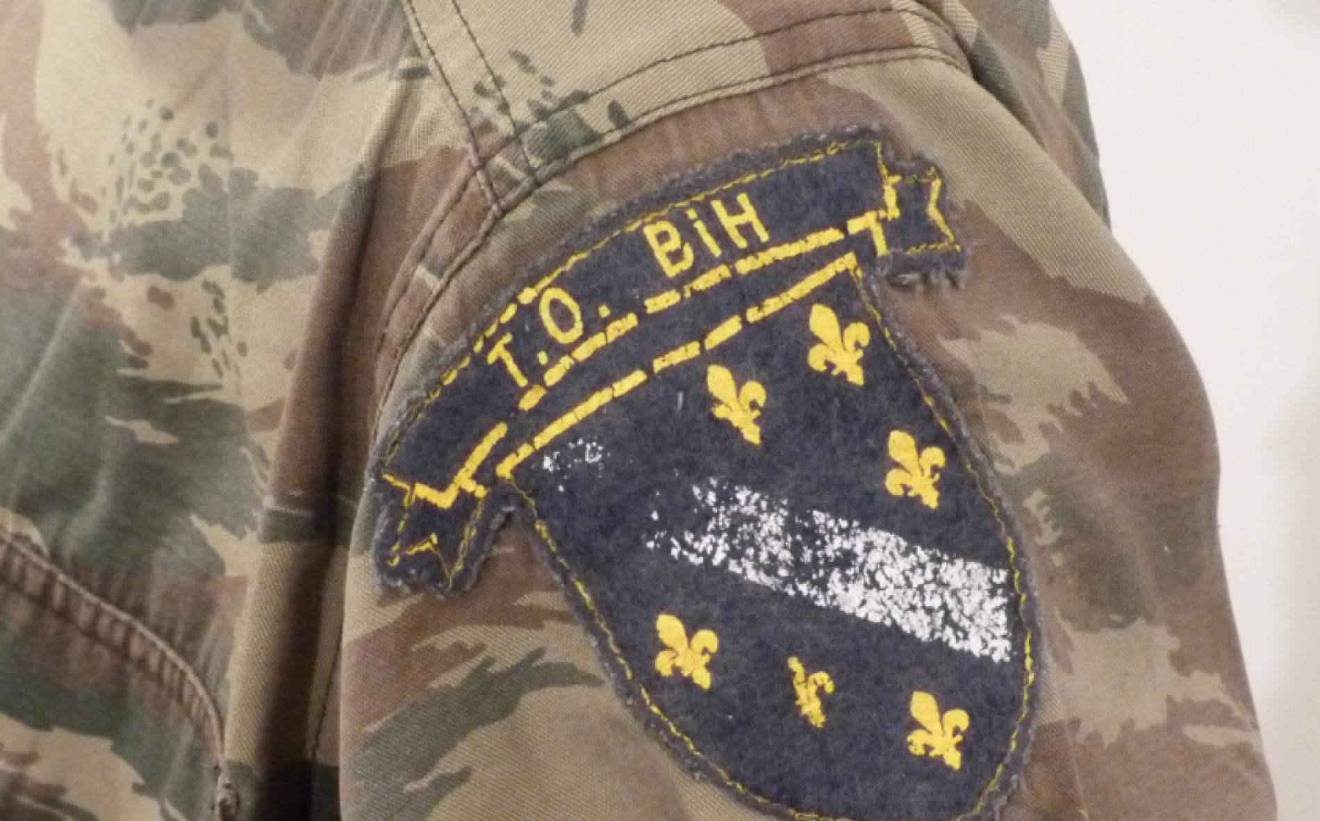 Obilježena godišnjica formiranje Teritorijalne odbrane Republike Bosne i Hercegovine