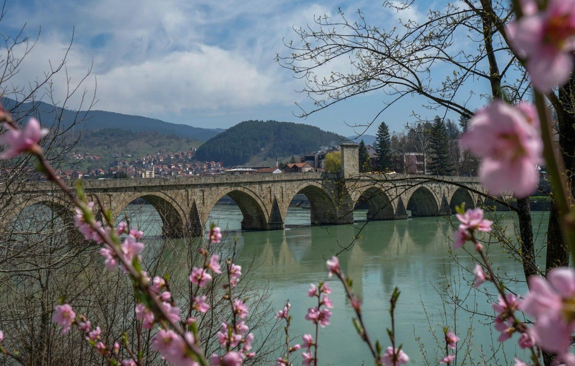 Most Mehmed-paše Sokolovića, nijemi svjedok umijeća Mimara Sinana