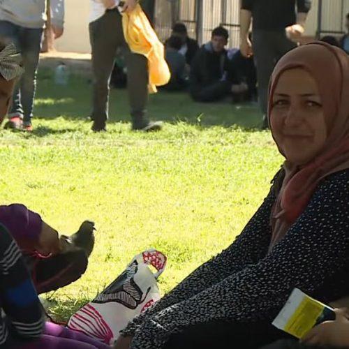 Izbjeglice u Sarajevu: Građani nude smještaj, hranu i odjeću