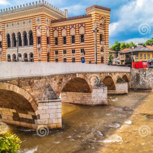 Jedan od simbola glavnoga grada – 122 godine sarajevske Vijećnice