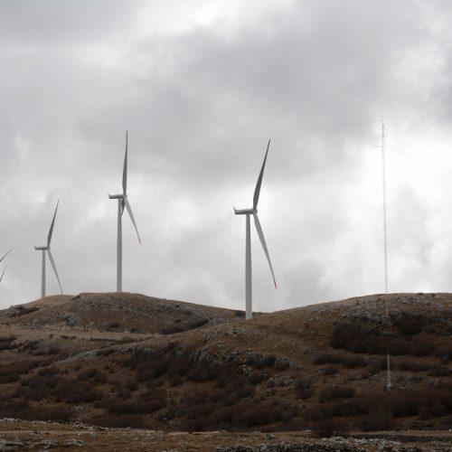 Uskoro početak gradnje vjetroelektrane kod Livna vrijedne 75 miliona eura