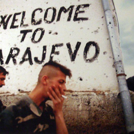 Dvije okupacije, dvije odbrane: Sarajevo je opstalo!