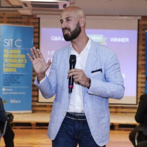 Bosanac Armin Osmančević – jedan od vodećih stručnjaka za digitalni marketing u Maleziji
