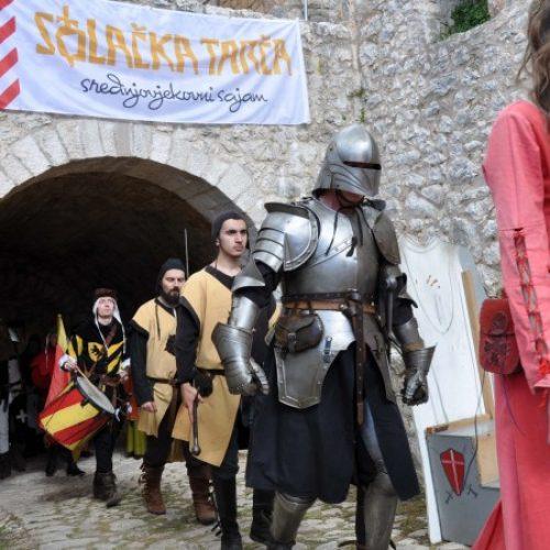 Otvorena Stolačka tarča, jedini srdnjovjekovni sajam u Bosni i Hercegovini