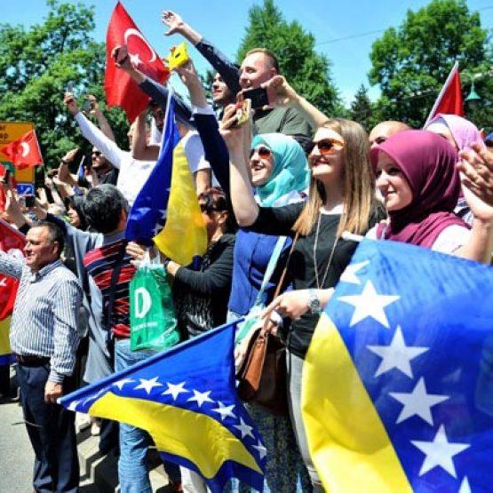 Šta je Bosni Turska, a šta Turskoj Bosna