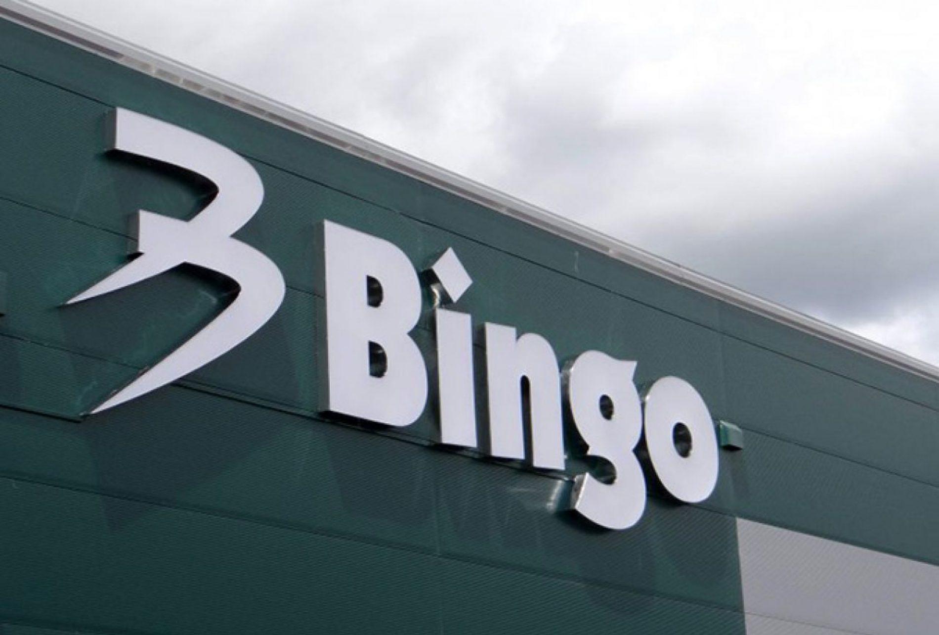 Prihodi kompanije Bingo premašili milijardu maraka!