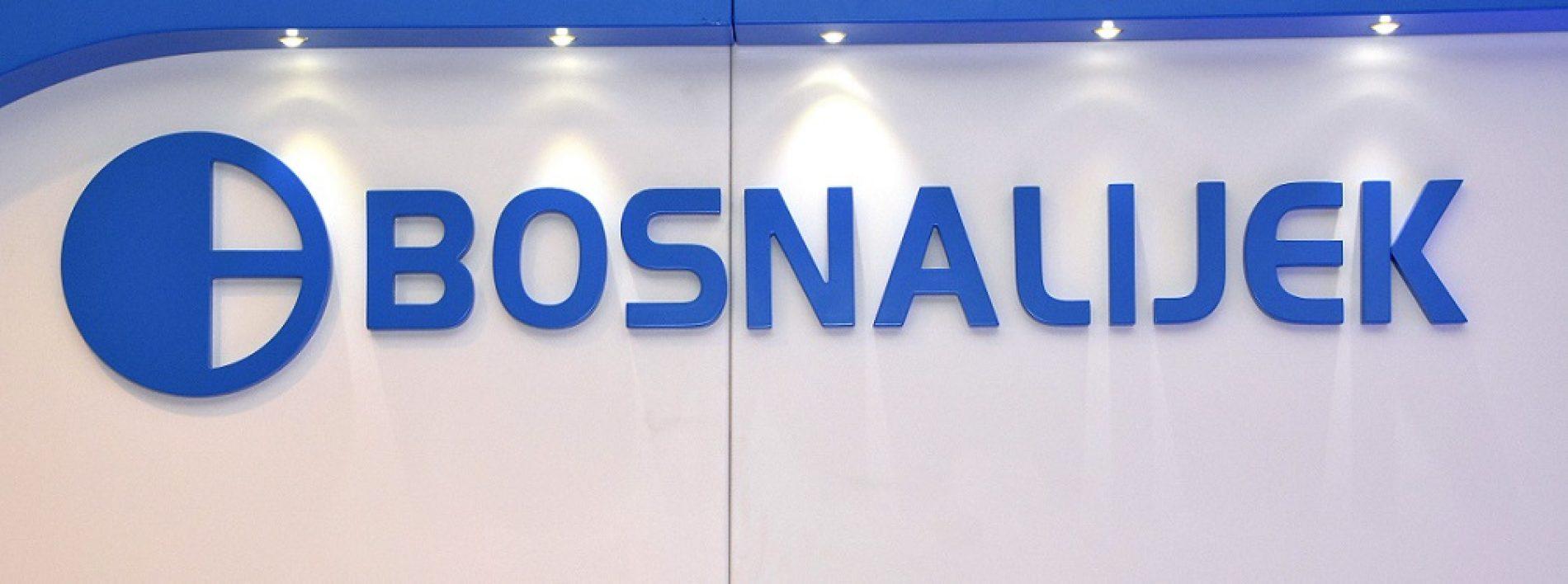 Top 10 federalnih izvoznika: Na listi najvećih prvi put Bosnalijek i Igman
