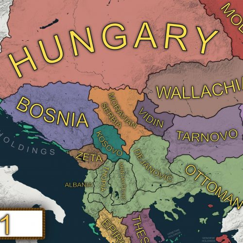Otvoren Međunarodni naučni skup 'Bosna i njeni susjedi u srednjem vijeku'