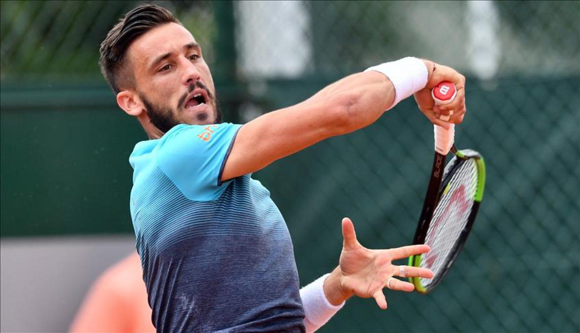 Džumhur u trećem kolu Roland Garrosa!