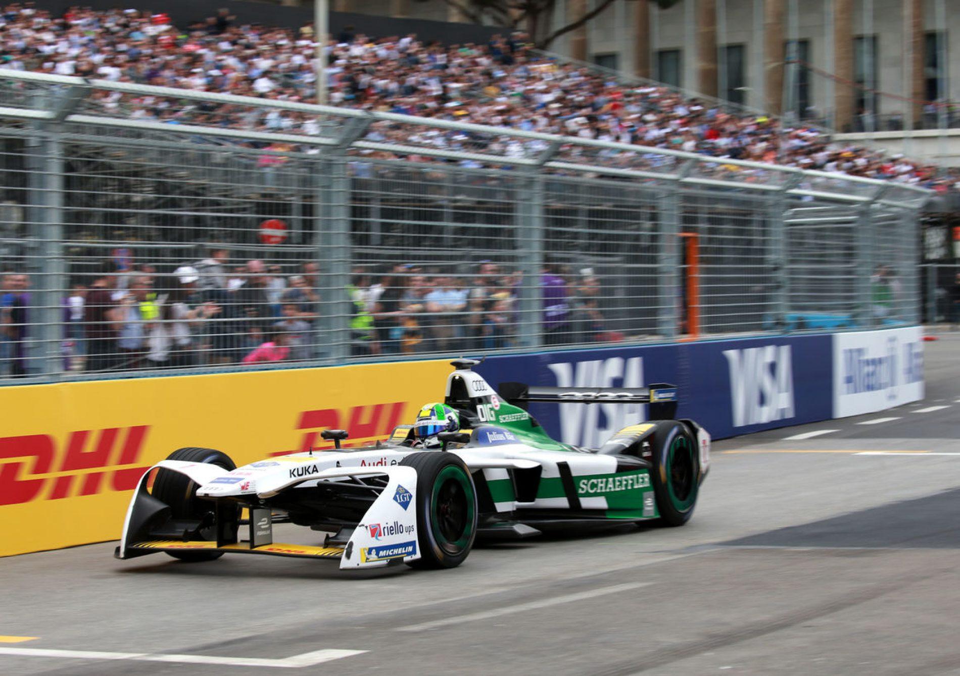 Gradsko vijeće Sarajeva krajem maja glasa o kandidaturi za utrku Formule E