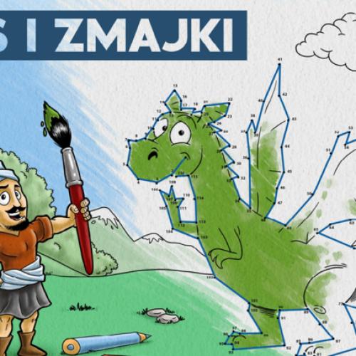 Hus i Zmajki vode djecu kroz srednjovjekovnu Bosnu