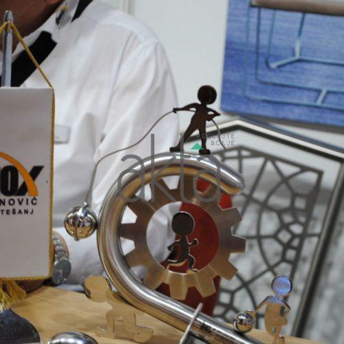 Bosanska kompanija 'Inox Ajanović' proizvodi dijelove za jahte Romana Abramoviča
