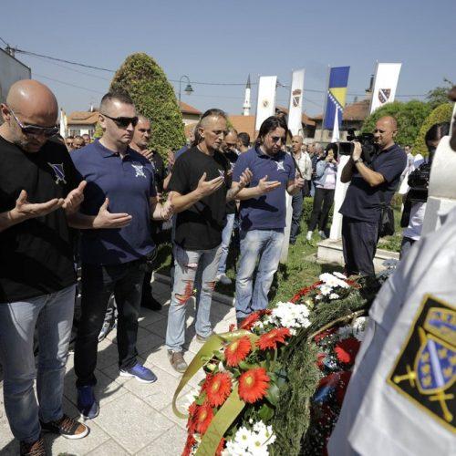 Drugi maj jedan od najznačajnijih datuma u modernoj historiji Bosne i Hercegovine