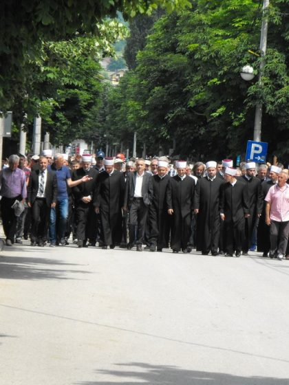 U Kozarcu obilježena 26. godišnjica zločina nad civilima
