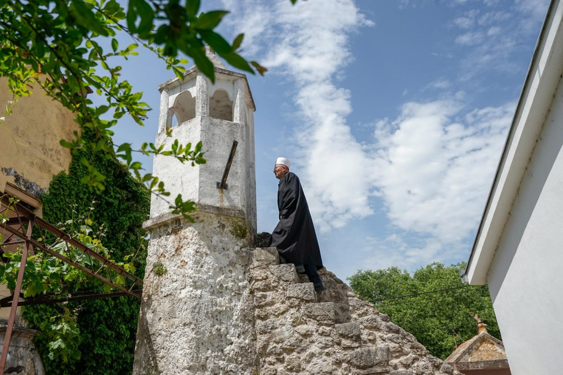 Džamija Ali-bega Kapetanovića: Svjedok opstanka Bošnjaka u zapadnoj Hercegovini