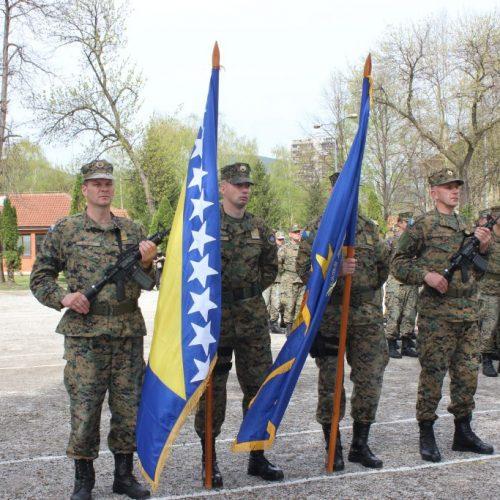 Više od 800 mladih ima priliku ući u redove Oružanih snaga BiH (VIDEO)