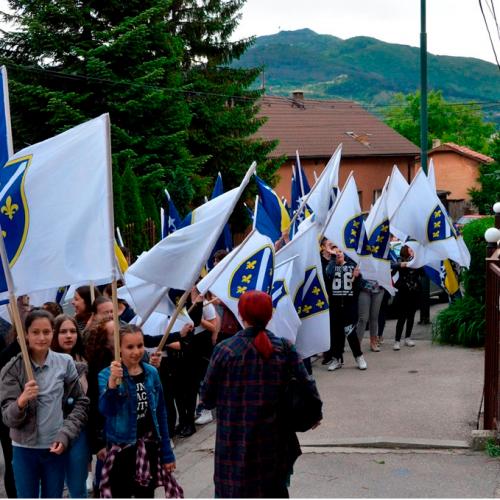 Godišnjica Pofalićke bitke: Kako je spriječen pokušaj agresora da presiječe Sarajevo