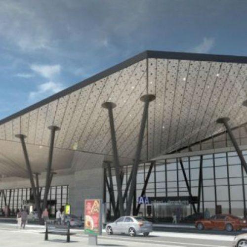 Počinje modernizacija terminala B Aerodroma Sarajevo, radovi vrijedni 30 mil. KM