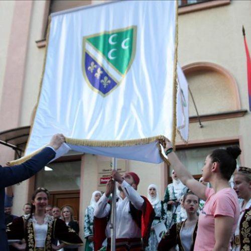 U Sandžaku obilježen Dan bošnjačke nacionalne zastave