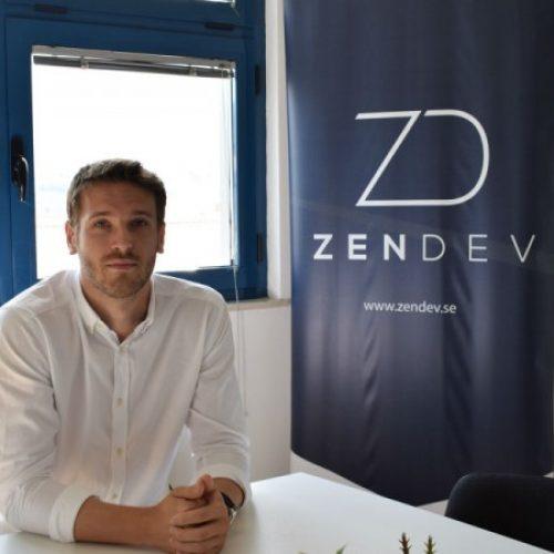 Vratio se iz Švedske i osnovao firmu: 'Postoji radna snaga i velike mogućnosti za razvoj'