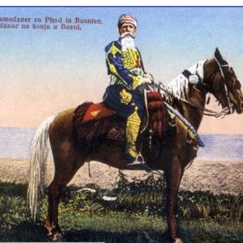 Bosansko plemstvo – 'posljednja evropska aristokracija'