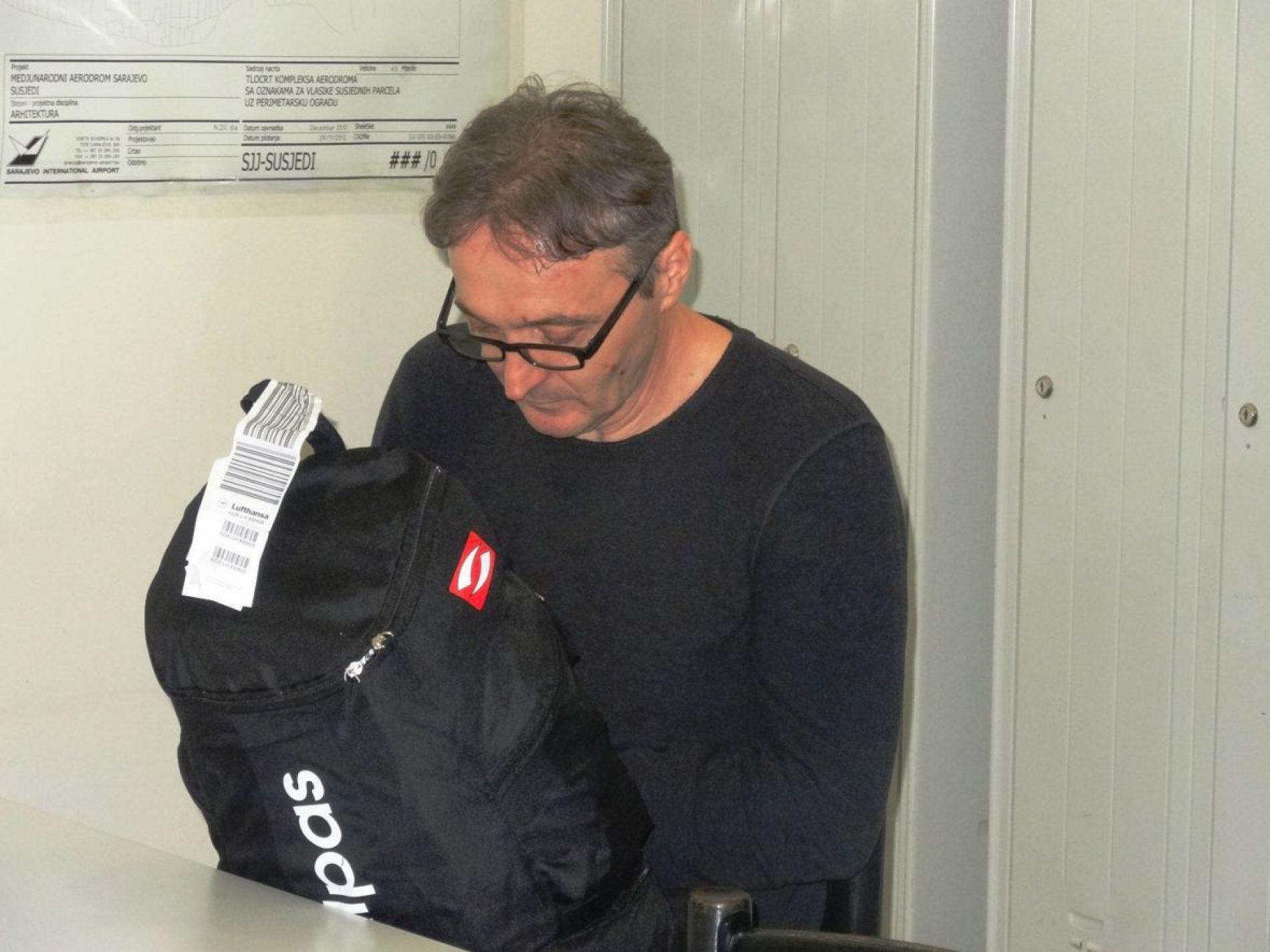 Bosni i Hercegovini izručen Milorad Obradović: Osumnjičeni za zločine u Prijedoru krio se u Njemačkoj