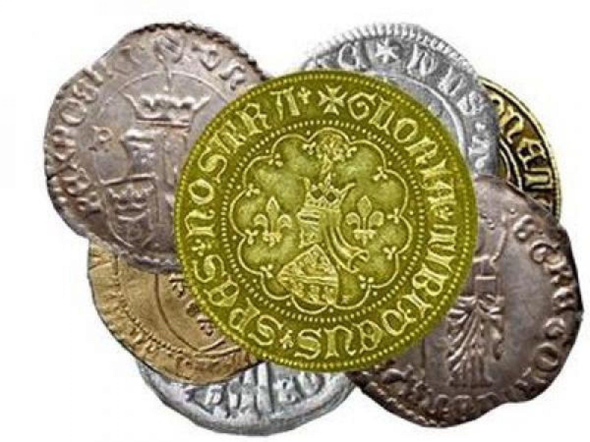 Bosanski novac – od groša do konvertibilne marke