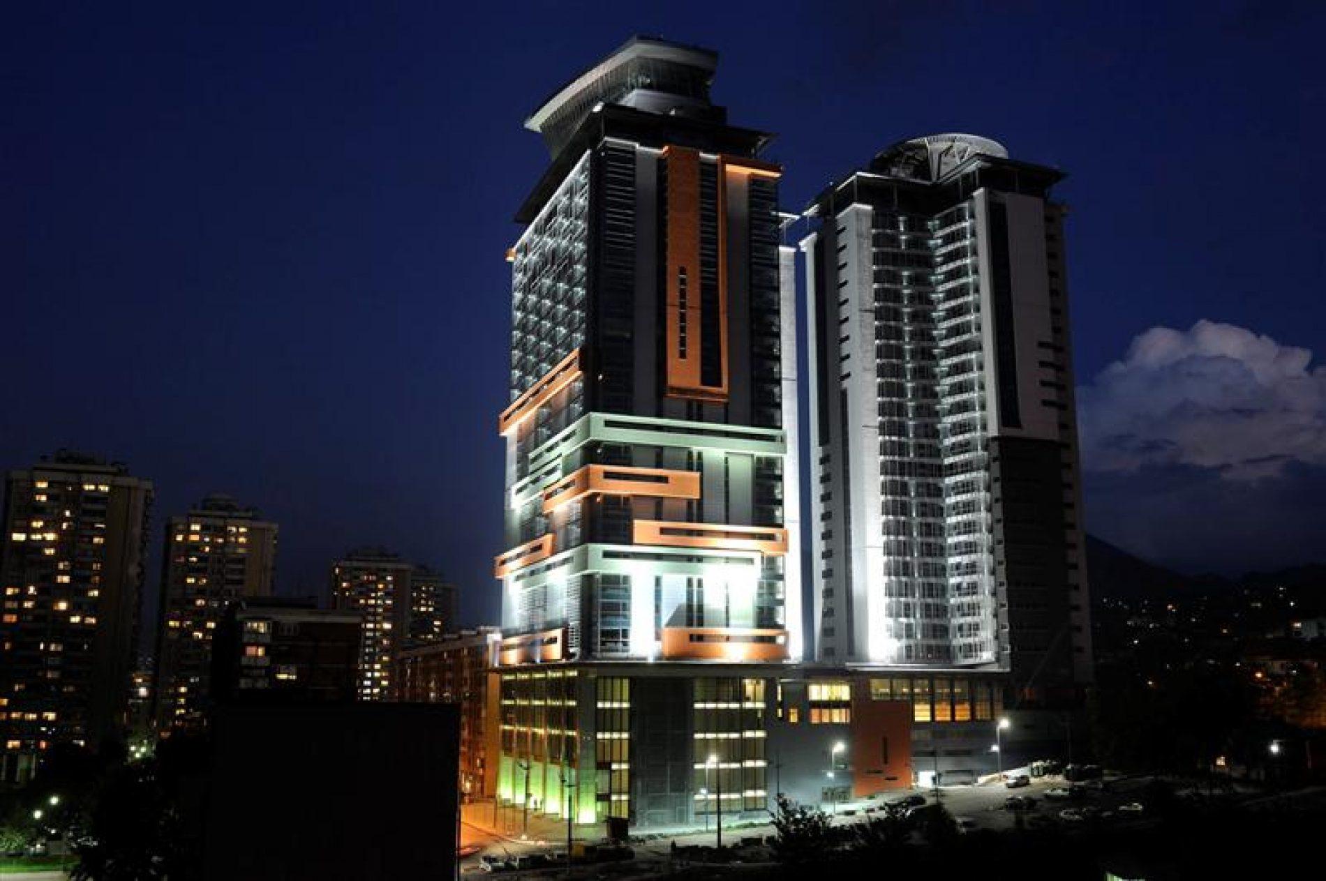 Sarajevo: Bosmal postaje luksuzni hotel unutar Rotana grupacije