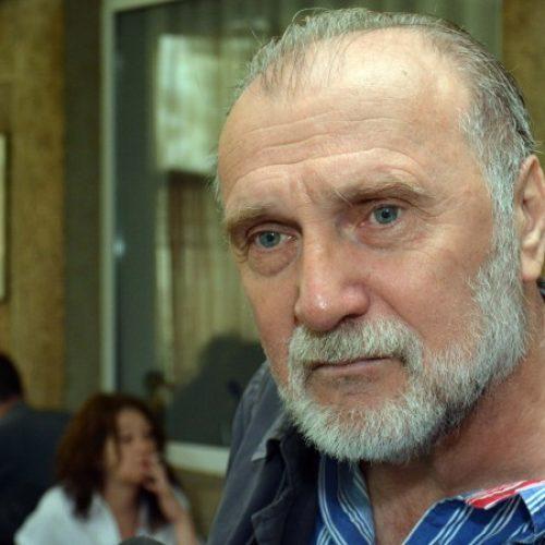 Književna večer s Dževadom Karahasanom u Mostaru